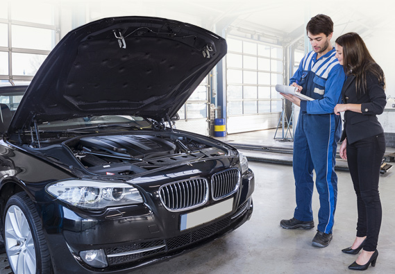 We make sure that our warranty cover is exactly the protection your car needs